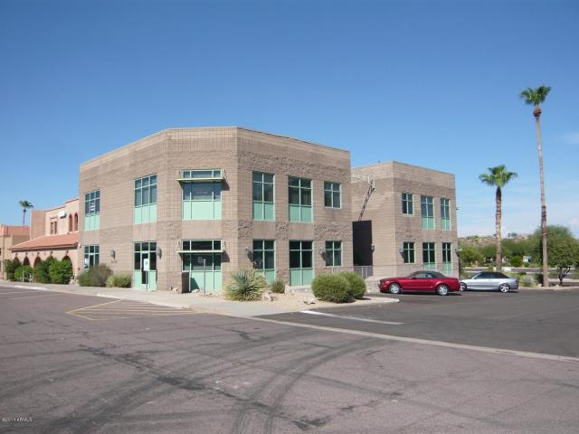 Verde River Professional Center