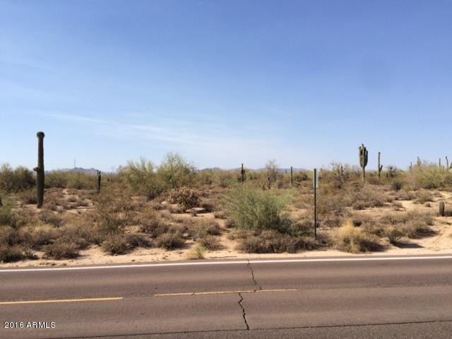 North Scottsdale Vacant Land